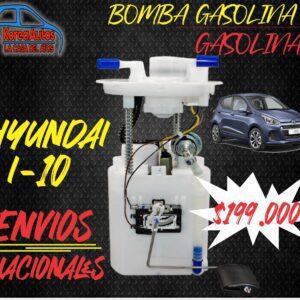BOMBA COMBUSTIBLE HYUNDAI I10