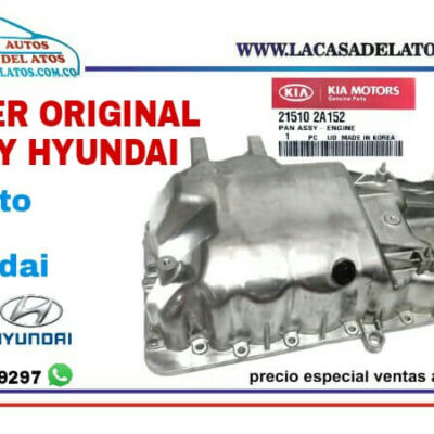 Carter Original Kia Hyundai