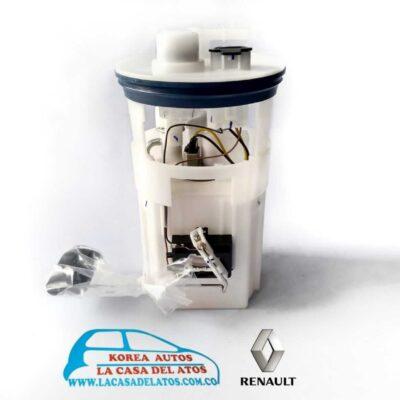 Bomba gasolina renault Megane II