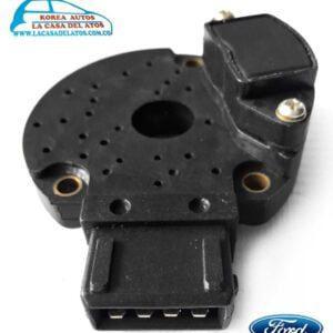 Modulo control encendido timer Ford Festiva