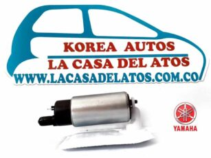 Pila de Bomba de gasolina YAMAHA 250cc YBR XTZ