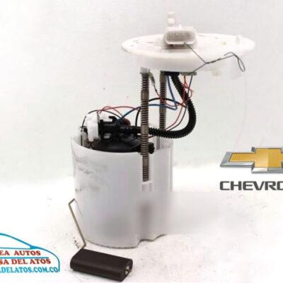 Bomba gasolina Chevrolet Tracker Completa