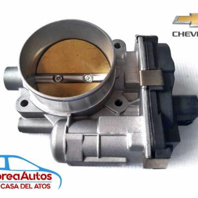 Cuerpo de aceleracion Chevrolet Captiva