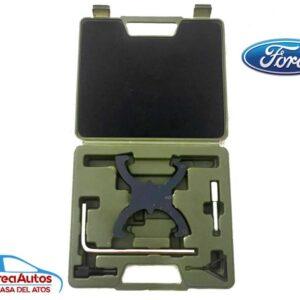 Kit herramienta sincronización tiempos Ford Fiesta / Focus