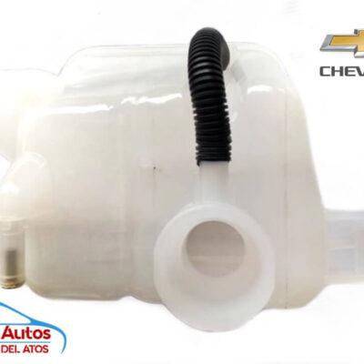 Deposito auxiliar radiador chevrolet Captiva 2.4