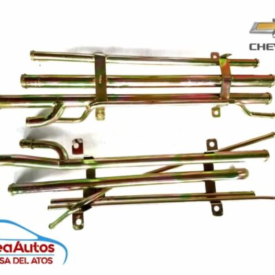 tubo de calefacción chevrolet N200 - N300