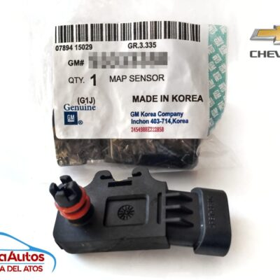 Sensor MAP Chevrolet Corsa Evolution