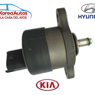 Valvula presión riel Hyundai Tucson Kia Sportage