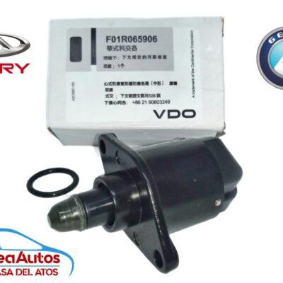 Valvula IAC sensor de minimaGeely Chana Chery