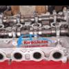 Culata motor completa kia picanto ion 4 pistones 1.2cc 1200