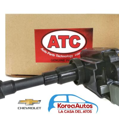 Bobina de encendido Chevrolet jimny grand vitara suzuki swift Coreana Importada por ATC