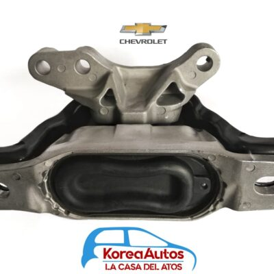 Base soporte de motor derecho chevrolet captiva 3.0