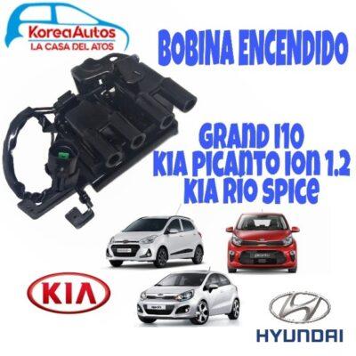 BOBINA DE IGNICION GRAND I10