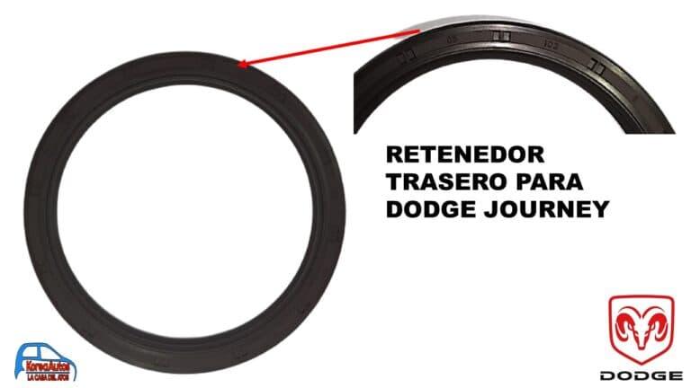 RETENEDOR TRASERO