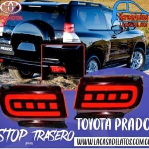STOP LED Trasero Toyota Prado 2010-2018