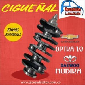 CIGUEÑAL DAEWOO NUBIRA OPTRA 1.8
