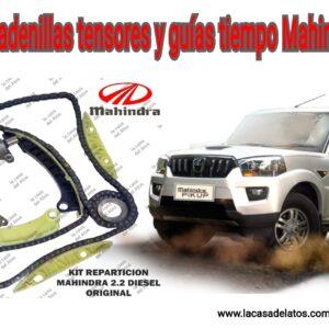 kit reparticion mahindra 2.2 diesel