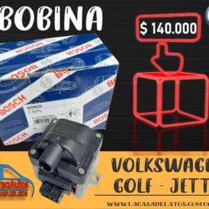 BOBINA GOLF