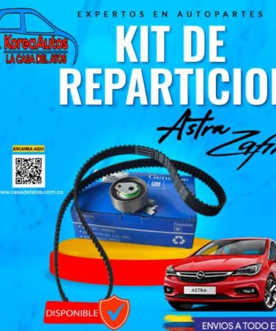Kit Reparticion Astra Zafira