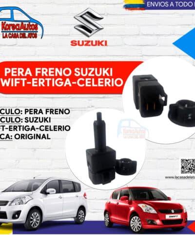 Pera De Freno Suzuki Swift Celerio Ertiga