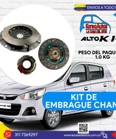 Kit Embrague Suzuki Alto
